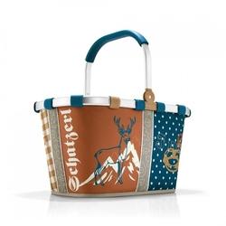 Koszyk na zakupy reisenthel carrybag special edition bavaria 4 - bavaria 4