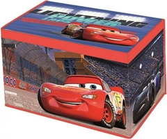 Pufa pudełko cars disney pixar auta 55cm
