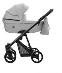 Wózek Bebetto Nitello 3w1 fotel Maxi Cosi Citi