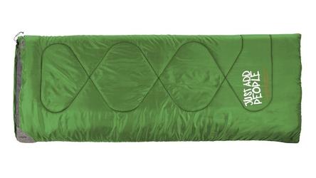 Śpiwór easy camp chakra green rz