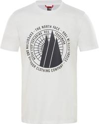 T-shirt męski the north face celebration t93bpkla9