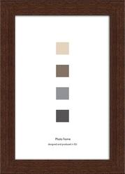 Ramka na zdjęcia japan 30 x 40 cm ciemnobrązowa