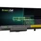Green cell bateria do lenovo b40 14,4v 2200mah