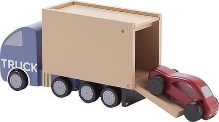 Zabawka samochód aiden ciężarówka