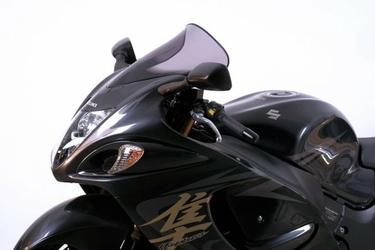 Szyba MRA SUZUKI GSX-R 1300 HAYABUSA 2008- forma - T1 przyciemniana