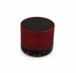 Esperanza Głośnik bezprzewodowy Bluetooth USB