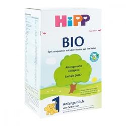 Hipp 1 bio 2022 mleko początkowe