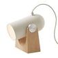 Le klint :: lampa stołowa  kinkiet carronade sand