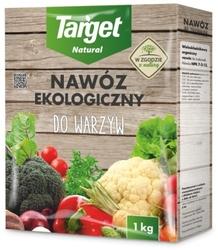 Nawóz do warzyw – ekologiczny – 1 kg target