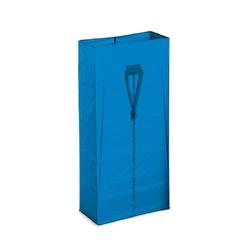 Worek na śmieci z zamkiem 120 l niebieski i autoryzowany dealer i profesjonalny serwis i odbiór osobisty warszawa