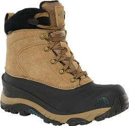 Buty męskie the north face chilkat iii t939v6e0t