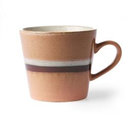 Hkliving kubek ceramiczny do cappuccino 70s: stream ace6865