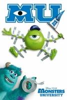Monsters University Tape - plakat