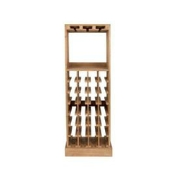 Dutchbone :: barek drewniany claude 118