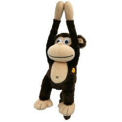 Maskotka z łaskotkami – małpka