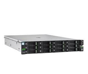 Fujitsu serwer rx2520m5 4210r 1x32gb nohdd ep420i 2x1gb+irmc 1x450w dvd-rw 3ynbdos vfy:r2525sc190in