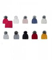 Komplet młodzieżowy ajs 36-464 czapka + tubakomin