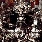 Legends of bedlam - diablo - plakat wymiar do wyboru: 21x29,7 cm