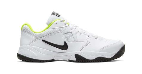 Nike court lite 2 ar8836-107 45.5 biały