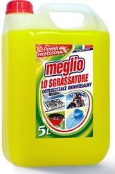 Meglio, lemon, odtłuszczacz uniwersalny, 5l