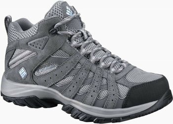 Buty damskie columbia canyon point mid waterproof 1813181060