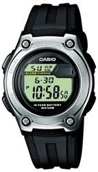 Casio standard digital w-211-1avef