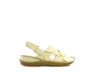 Sandały damskie ts wh209 beż