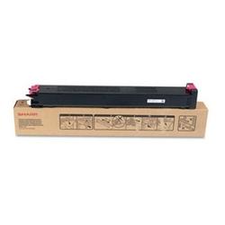 Toner Oryginalny Sharp MX-23GTMA MX23GTMA Purpurowy - DARMOWA DOSTAWA w 24h