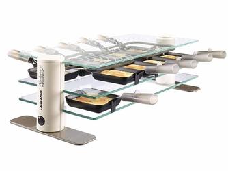 Grill elektryczny raclette lagrange 009904