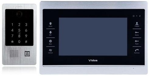 Wideodomofon vidos m901s20da - szybka dostawa lub możliwość odbioru w 39 miastach