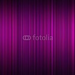 Obraz na płótnie canvas trzyczęściowy tryptyk Fioletowy linii vetical abstrakcyjne tło.