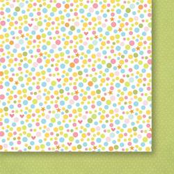 Papier 30,5x30,5 cm - Małe jest piękne 06 - 06