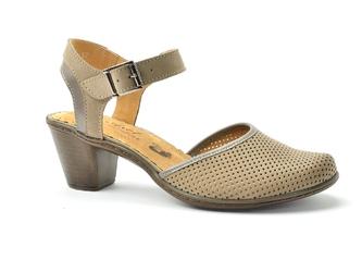 Sandały axel 1584 beż