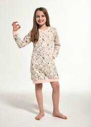 Cornette Young Girl 943120 Polar Bear 3 koszula nocna