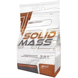TREC Solid Mass - 5800g - Strawberry