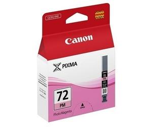 Canon tusz pgi-72 purpurowy foto 6408b001