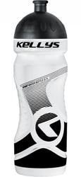 Bidon rowerowy Kellys Sport 700ml biały 2018
