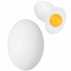 Holika Holika Egg Peeling Gel, Peeling enzymatyczny do twarzy