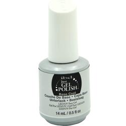 Ibd just gel polish base coat żel nabłyszczający i baza pod manicure hybrydowy
