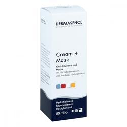 Dermasence 2w1 krem i maska