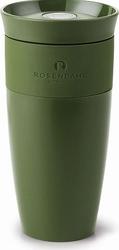 Kubek termiczny grand cru to go oliwkowy jednolity