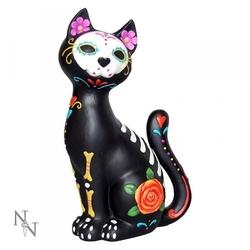 Sugar kitty - kot figura dekoracyjna