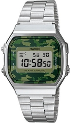 Casio collection a168wec-3ef