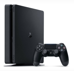Konsola sony ps4 slim 1tb cuh-2216b