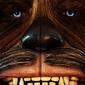 Face it star wars gwiezdne wojny - chewbacca - plakat wymiar do wyboru: 21x29,7 cm