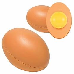 Holika Holika Egg Cleansing Foam, Pianka do mycia twarzy