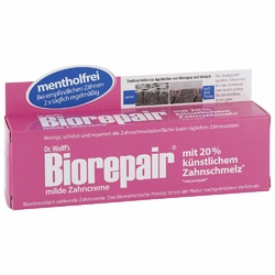 Biorepair mild pasta do zębów łagodna