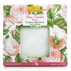 Różany zapach do szafy lub garderoby - Idea Toscana