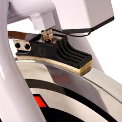 Rower Spinningowy Jota bia�y - Insportline - bia�y