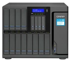 Sieciowy serwer plików nas qnap ts-1685-d1531-16g - szybka dostawa lub możliwość odbioru w 39 miastach